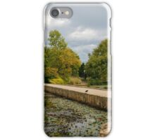 Elegant Garden iPhone Case/Skin