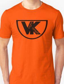 Voight Kampff - Offworld Colonies  Unisex T-Shirt