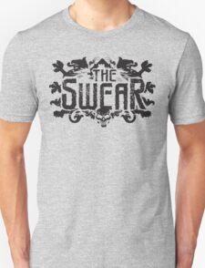 The Swear - Crest (black) T-Shirt