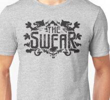 The Swear - Crest (black) Unisex T-Shirt