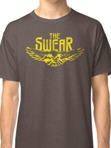 The Swear - Hawk Classic T-Shirt