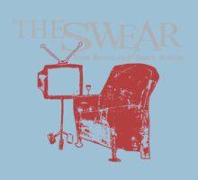 The Swear - Hotel Chair Baby Tee