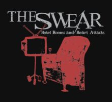 The Swear - Hotel Chair Kids Clothes