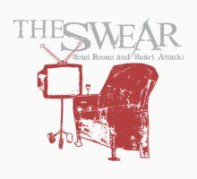 The Swear - Hotel Chair Kids Tee