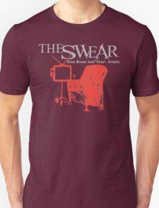 The Swear - Hotel Chair T-Shirt