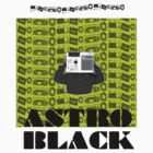 DJ Astro Black 5 by KISSmyBLAKarts