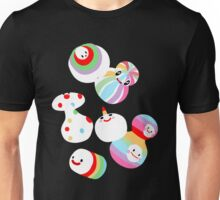 Wish Come True Toys - Friends With You Unisex T-Shirt