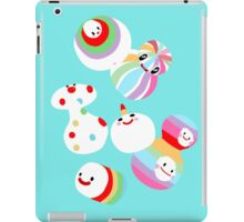 Wish Come True Toys - Friends With You iPad Case/Skin