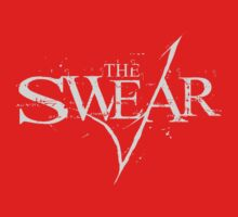 The Swear - Every Trick Logo One Piece - Short Sleeve