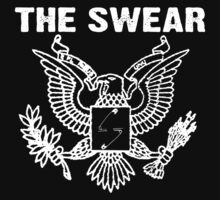 The Swear - T.H.E.S.W.E.A.R. by ChungThing