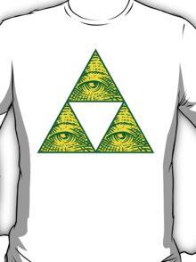 TrEyeFource T-Shirt