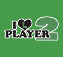 I Heart Player 2 (a) by cudatron