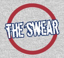 The Swear - Tube Kids Clothes