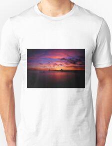 Morning Colors Unisex T-Shirt