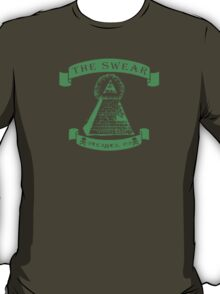 The Swear - Buckage T-Shirt
