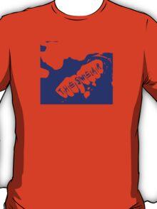 The Swear - Knuckles T-Shirt