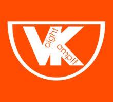 VK logo - voight kampff Kids Tee