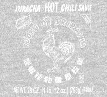 Sriracha Kids Clothes