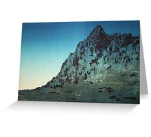 Outcrop Greeting Card