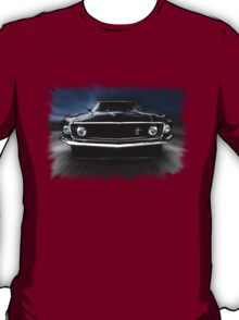 1969 FORD MUSTANG T-Shirt