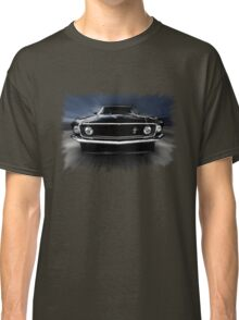 1969 FORD MUSTANG Classic T-Shirt