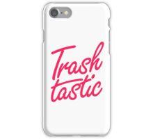 Trashtastic iPhone Case/Skin