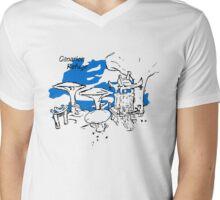 Cenarion Refuge Mens V-Neck T-Shirt