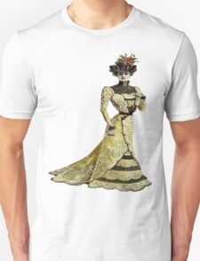 Victorian Woman T-Shirt