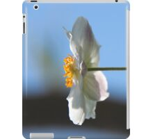 Standing proud iPad Case/Skin