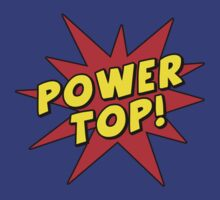 Power Top! by Raz Solo