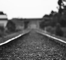 Your Waiting For A Train... by mayolover