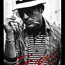 Gonzo - Hunter S. Thompson  by Thug
