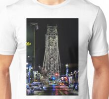 Canal Park Night Unisex T-Shirt