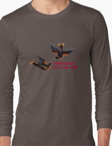 I Got Your Tail Long Sleeve T-Shirt