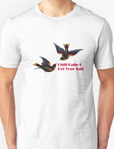 I Got Your Tail T-Shirt