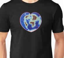 Love Our Earth Unisex T-Shirt