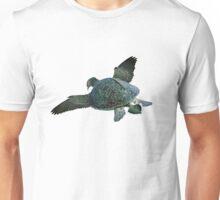Turtle Dove Unisex T-Shirt