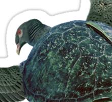 Turtle Dove Sticker