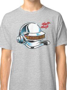 Daft Duck - Quackter Classic T-Shirt