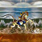 Horse power by Annabellerockz