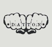 Dayton! by ONE WORLD by High Street Design