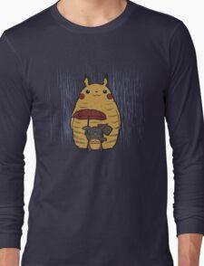 Totorochu Long Sleeve T-Shirt