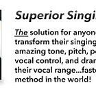 Superior Singing Method by Miles7