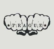 Prague! by ONE WORLD by High Street Design