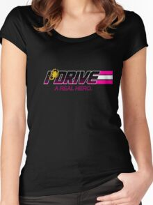G.I. Drive Women's Fitted Scoop T-Shirt