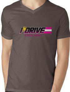 G.I. Drive Mens V-Neck T-Shirt