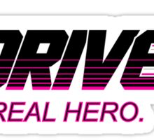 G.I. Drive Sticker