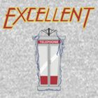 Excellent by fohkat