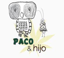 Paco & Hijo - Hombres de Mexico by buryem