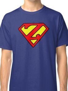 ZuperBAMF T-shirt Classic T-Shirt